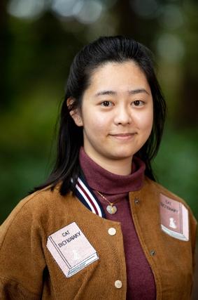 Daisy Liu