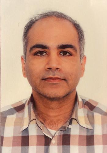 Farrukh Chishtie