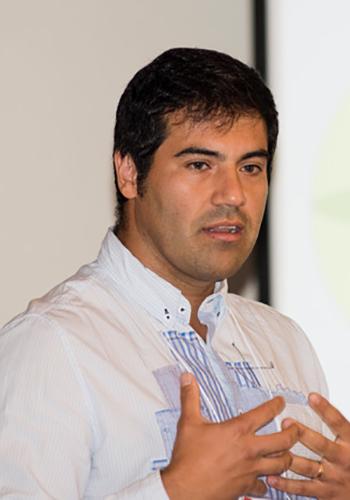 Jose Arias-Bustamante