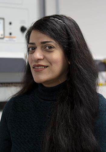 Sadia Ishaq