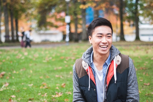 We had the opportunity to sit down with 4th year student, Chris to hear about his experience and pathways in the Faculty of Arts' Environment and ...