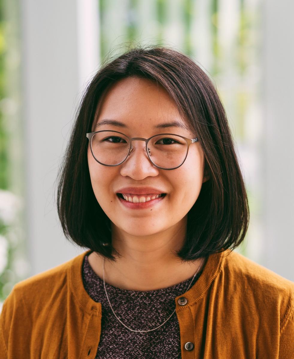 Amanda Giang