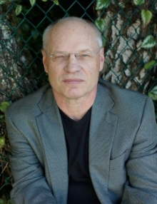 Ron Kellett