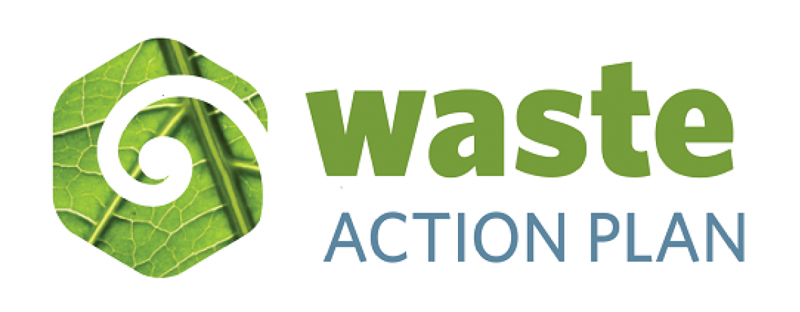 recycling action plan • increase overall recycling rate to 66% of total waste by 2016 mechanism and update waste management action plan link waste initiatives to research.